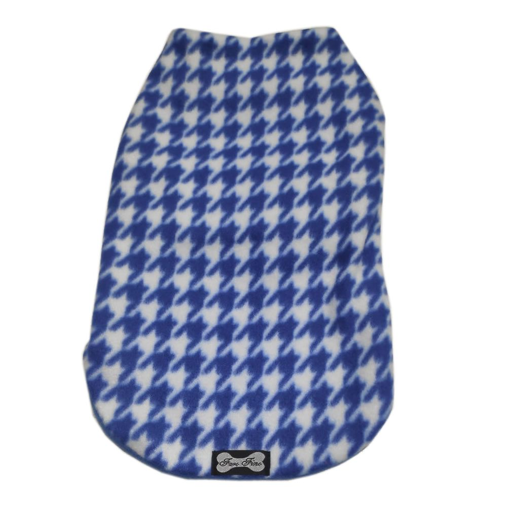 Capa de Soft Azul Faro Fino