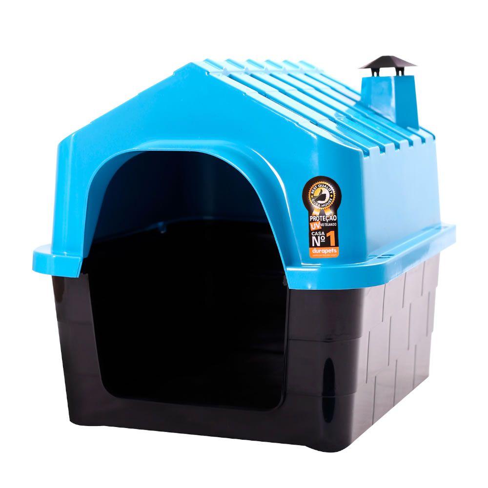 Casa DuraHouse Azul
