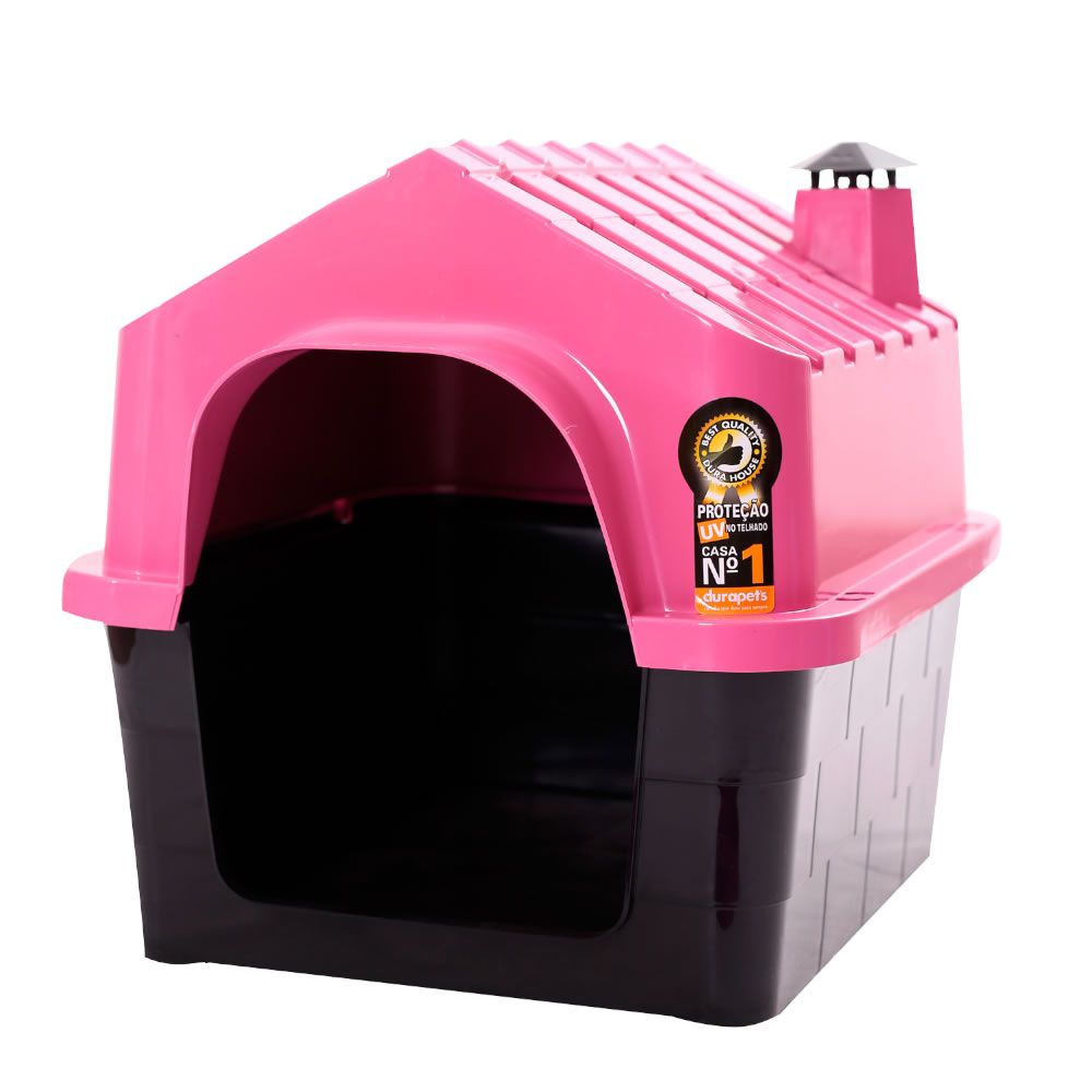 Casa DuraHouse Rosa