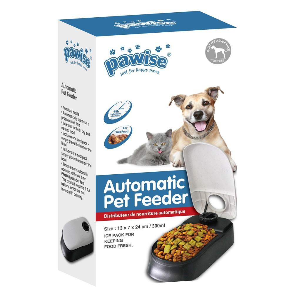 Comedouro Automático Pet Feeder - Pawise
