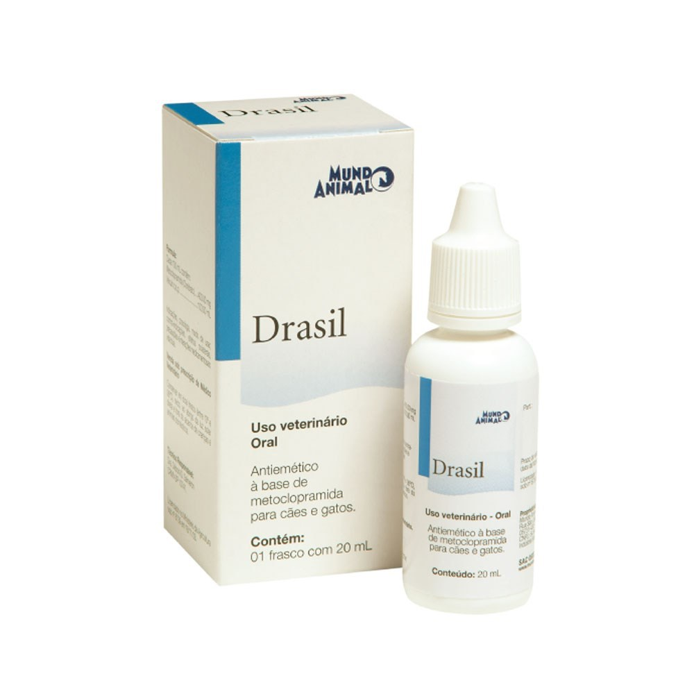 Drasil - 20mL