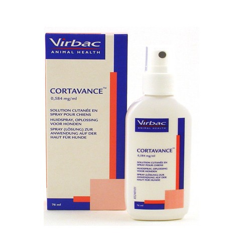 Cortavance Spray 76ml