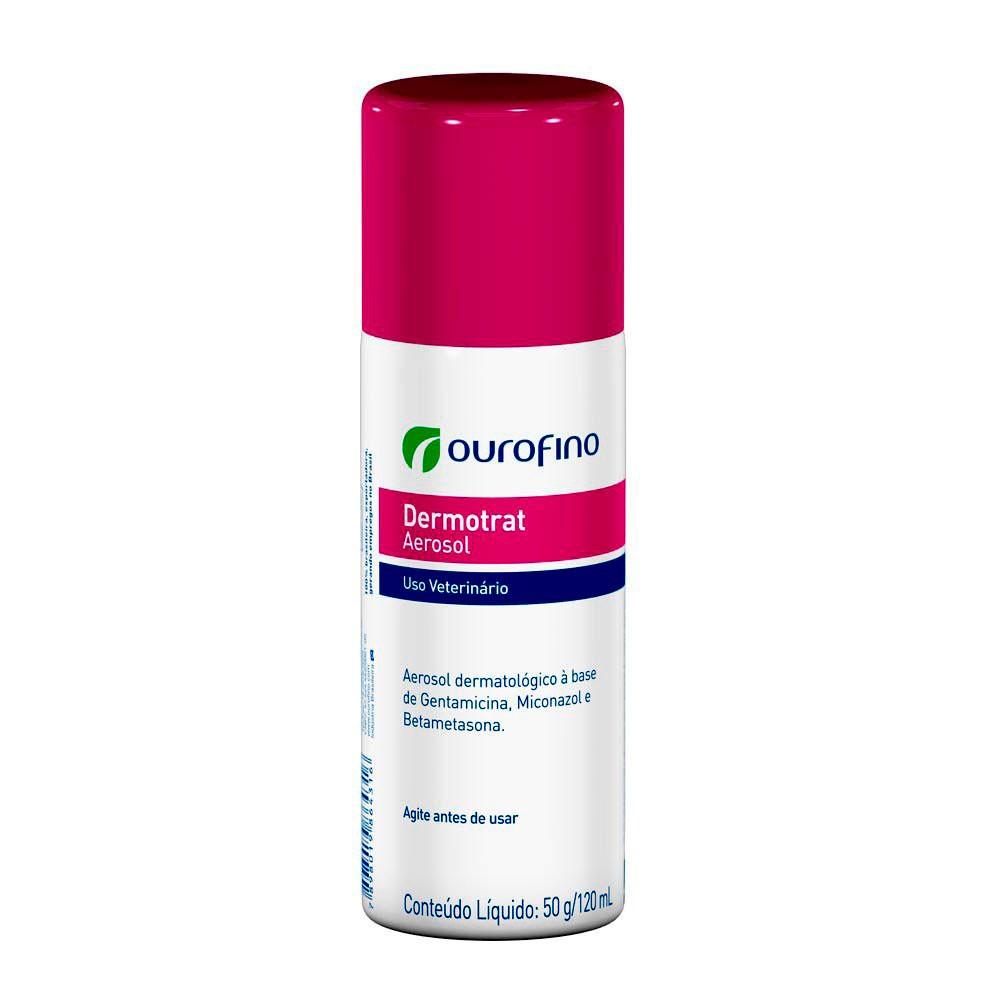 Dermotrat Spray