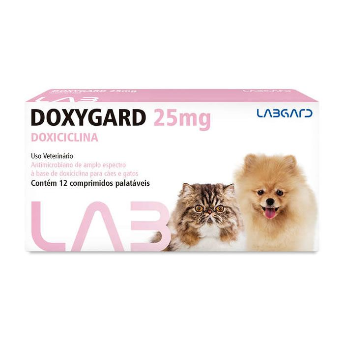 Doxygard