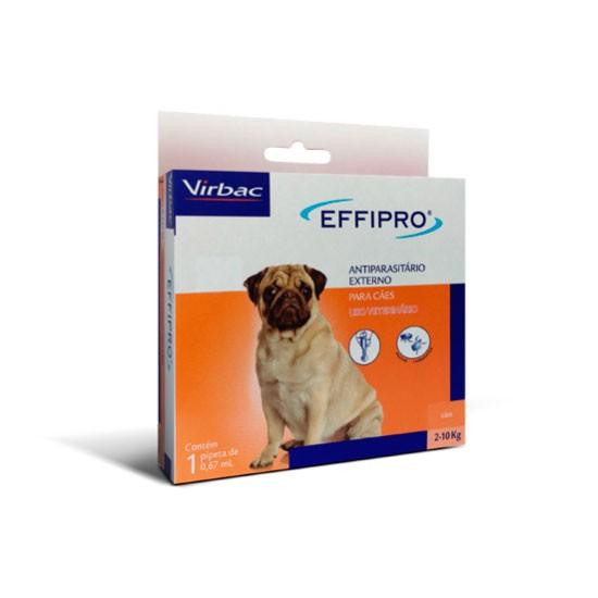 Effipro - Cães