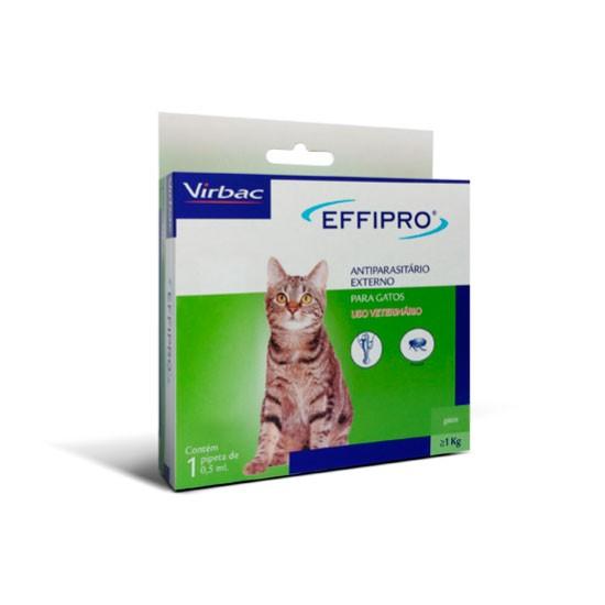 Effipro Gatos - Virbac