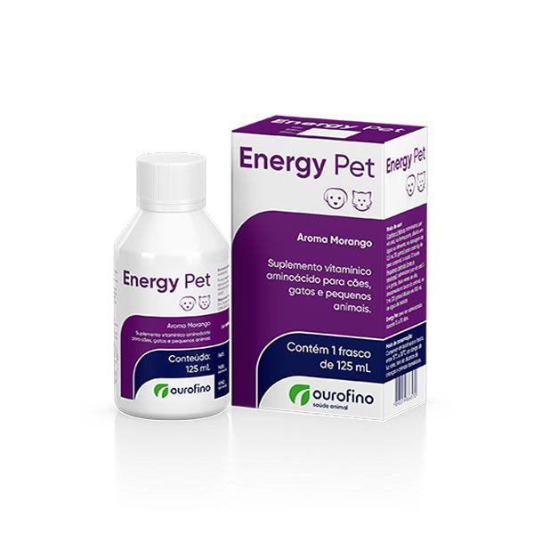 Energy Pet
