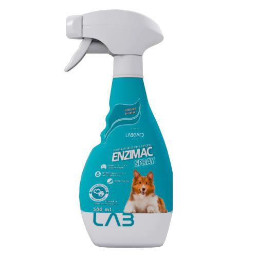 Enzimac Spray Eliminador de Odores