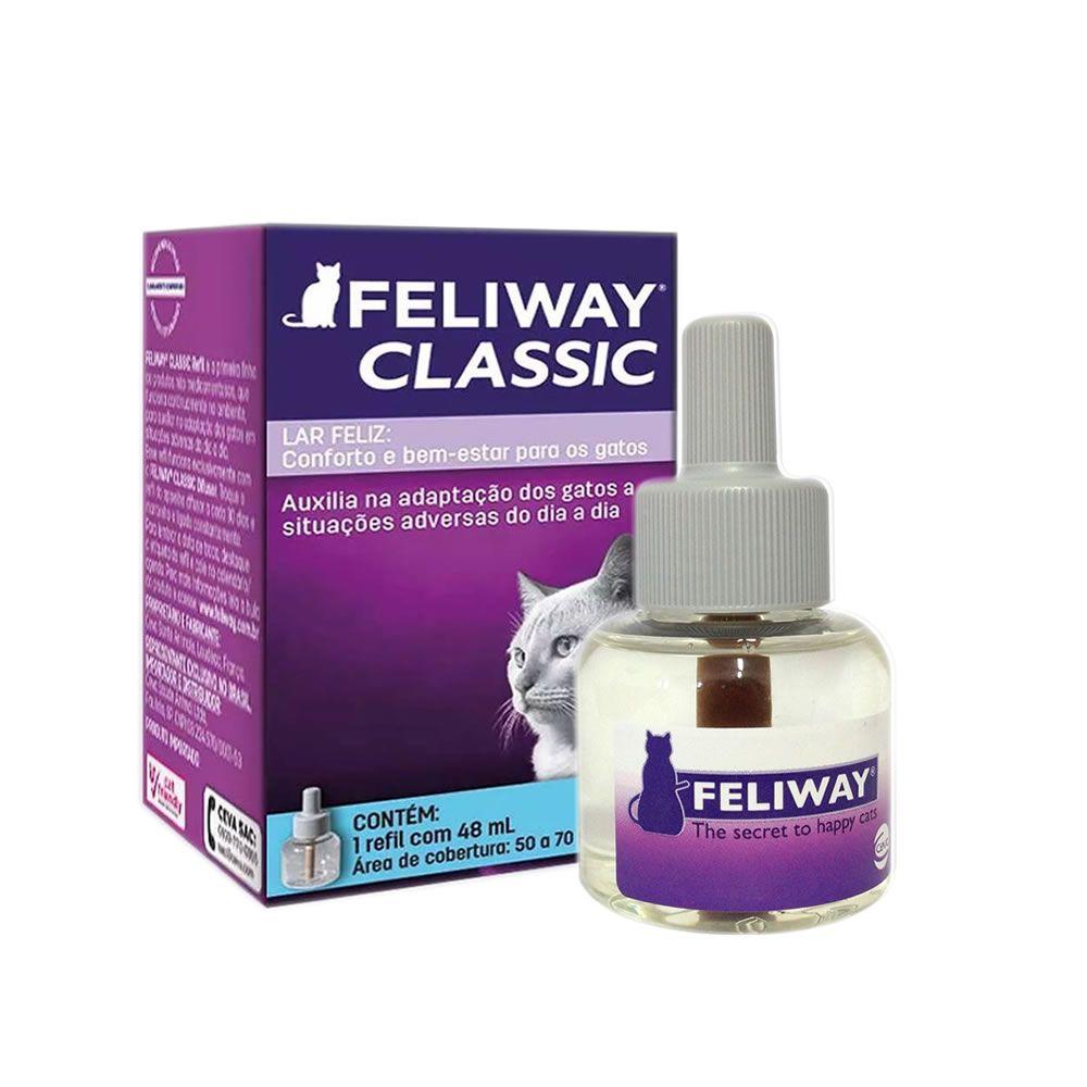 Feliway Classic Refil