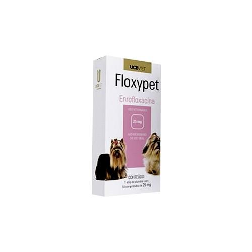 Floxypet Enrofloxacina