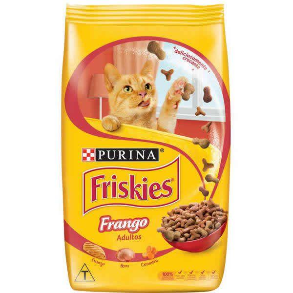 Friskies Adulto Frango 10kg