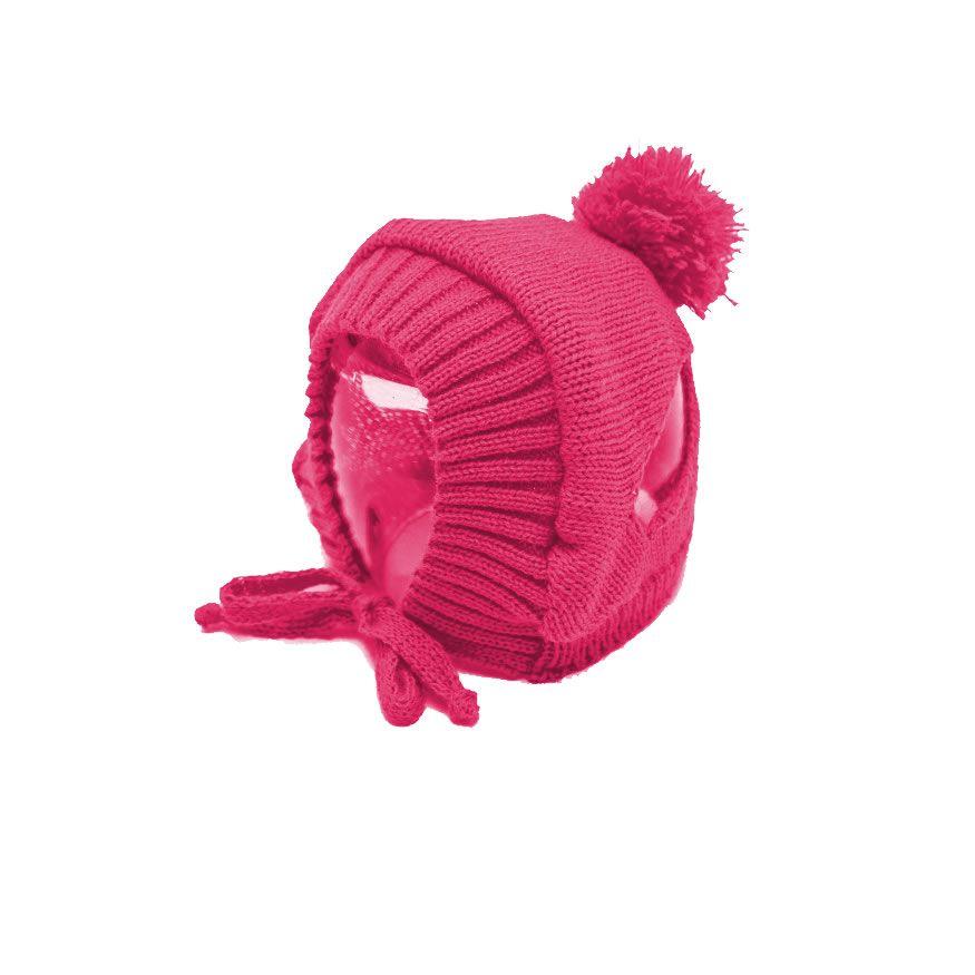 Gorro Tricot Poppy - Aliie Pet