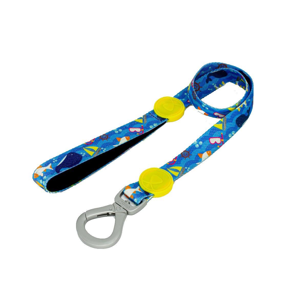 Guia Para Cachorros Sail Dog 27