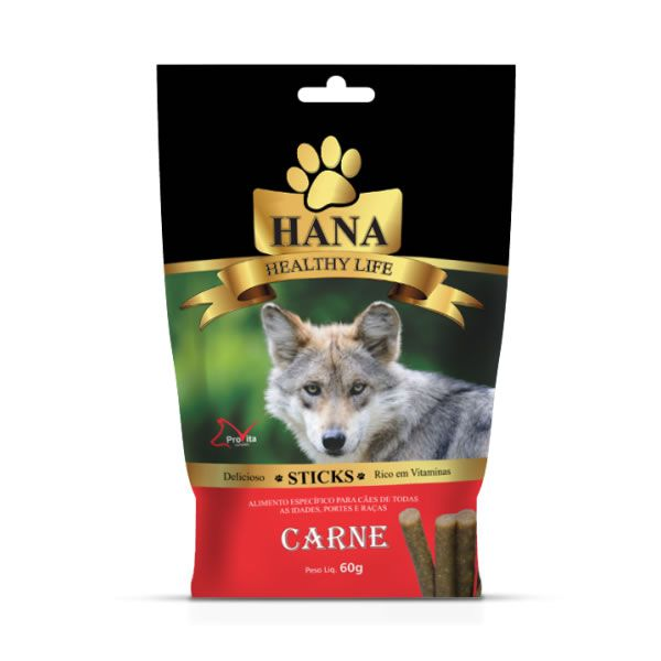 Hana Sticks Carne