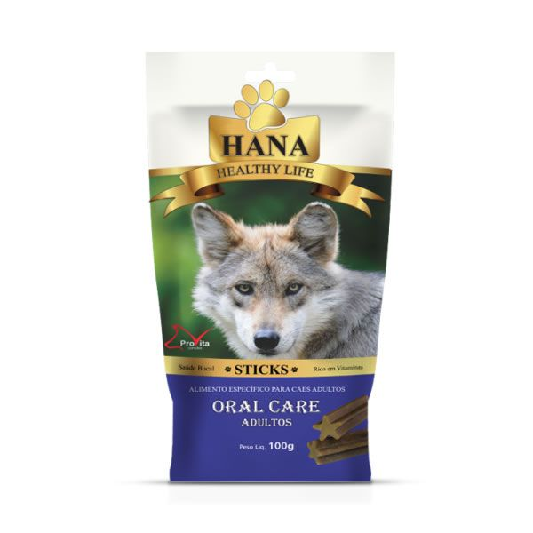Hana Sticks Oral Care