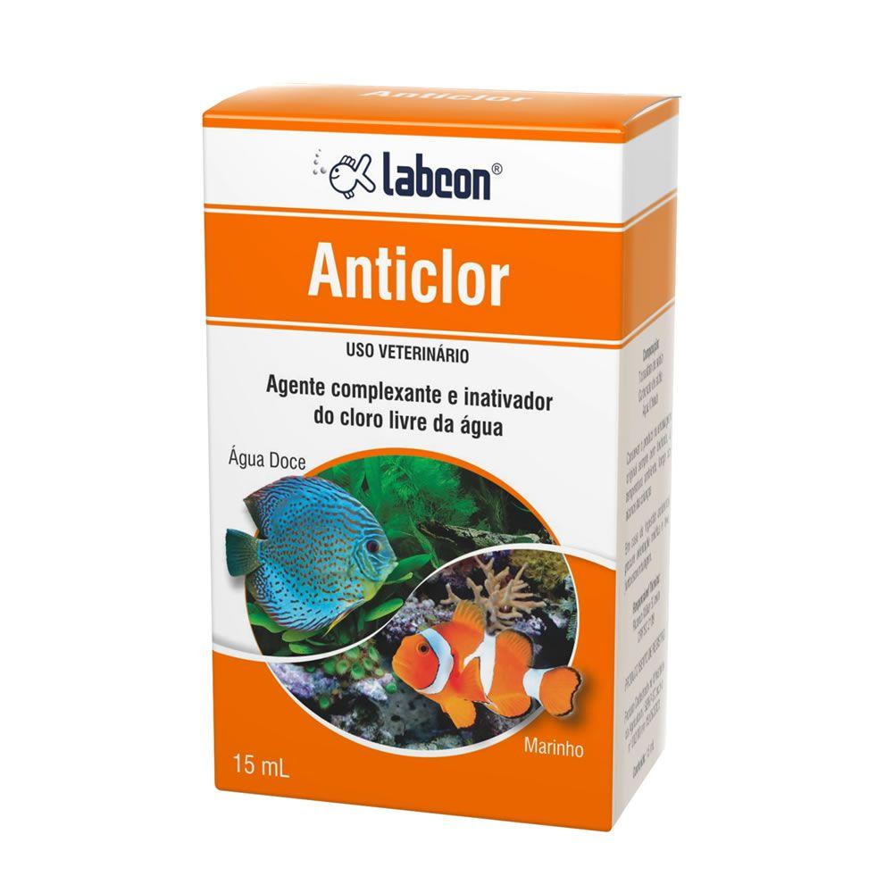Labcon Anticlor