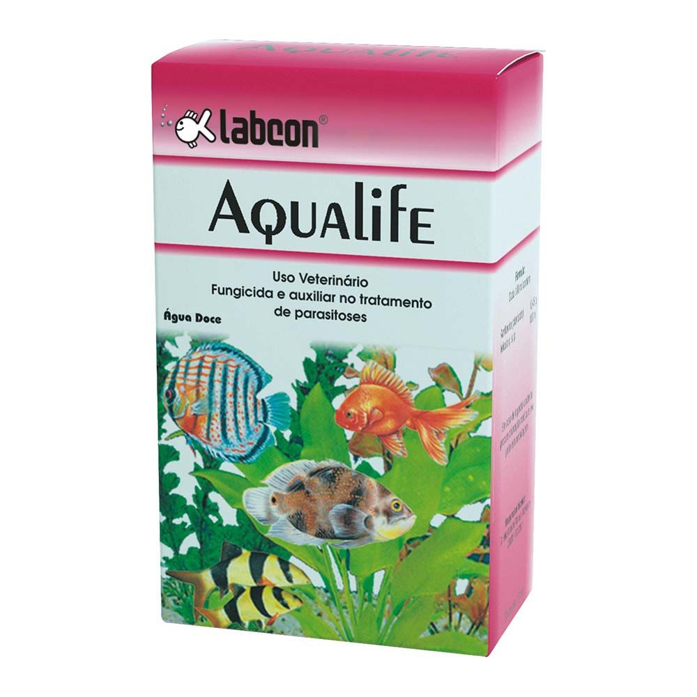 Labcon Aqualife