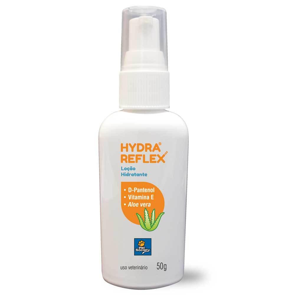 Loção Hidratente Hydra Reflex - 50g