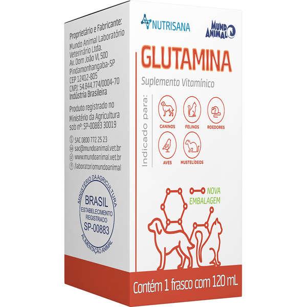 Nutrisana Glutamina