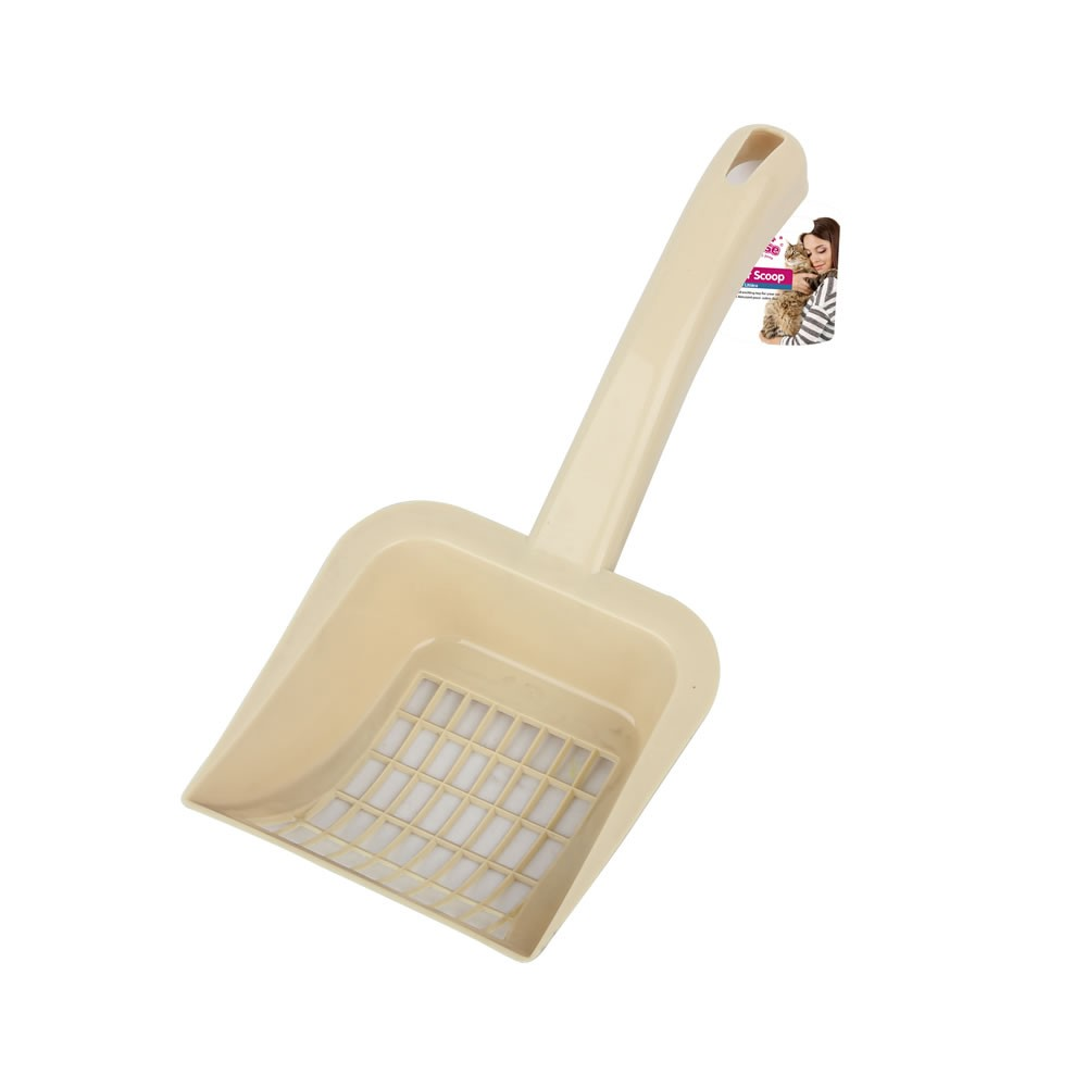 Pá Coletora Cat Litter Scoop Grande - Pawise