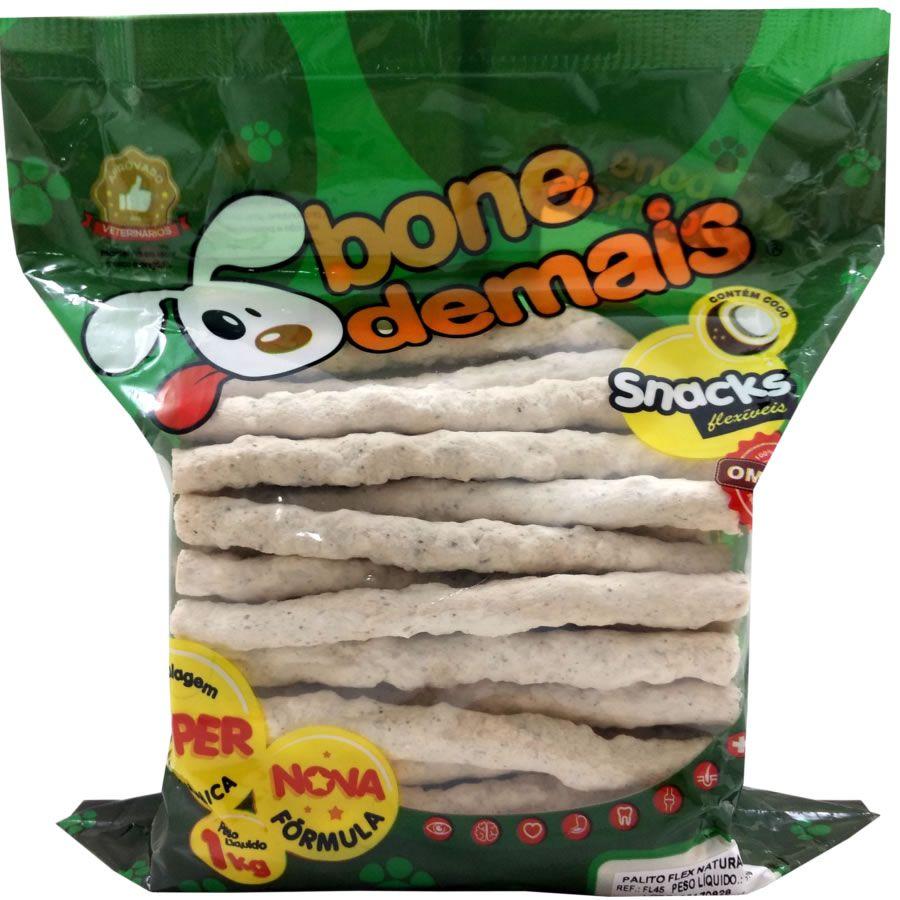 Palito Flex Natural Bone Demais