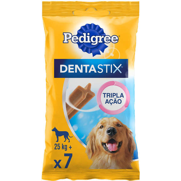 Pedigree DentaStix Raças Grandes 270g