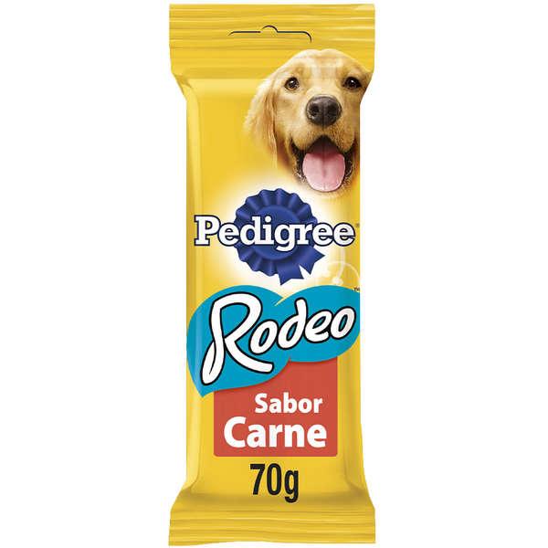 Pedigree Rodeo Carne 70g