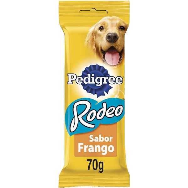 Pedigree Rodeo Frango 70g