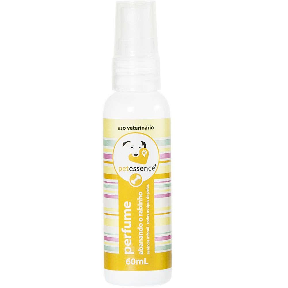 Perfume Pet Essence Abanando o Rabinho