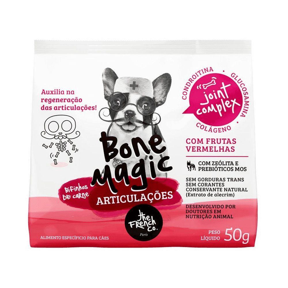 Petisco Bone Magic Articulações para Cães 50g