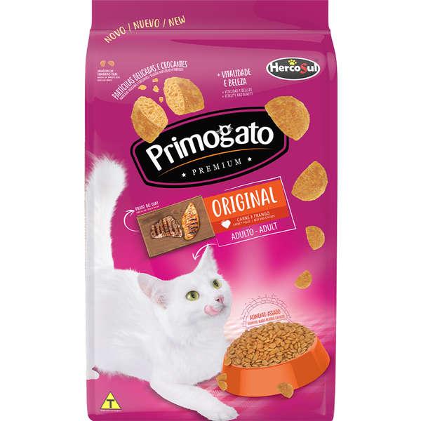 Primogato Premium Original