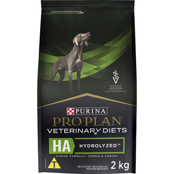 Pro Plan Veterinary Diets Hydrolyzed HA