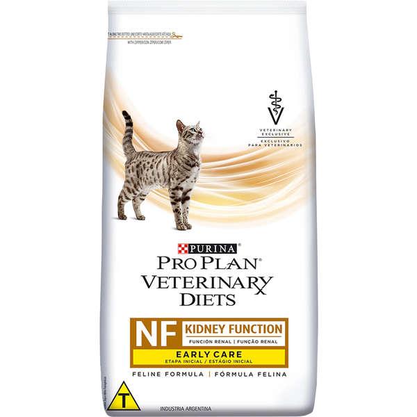 Pro Plan Veterinary Diets NF Função Renal no Estágio Inicial