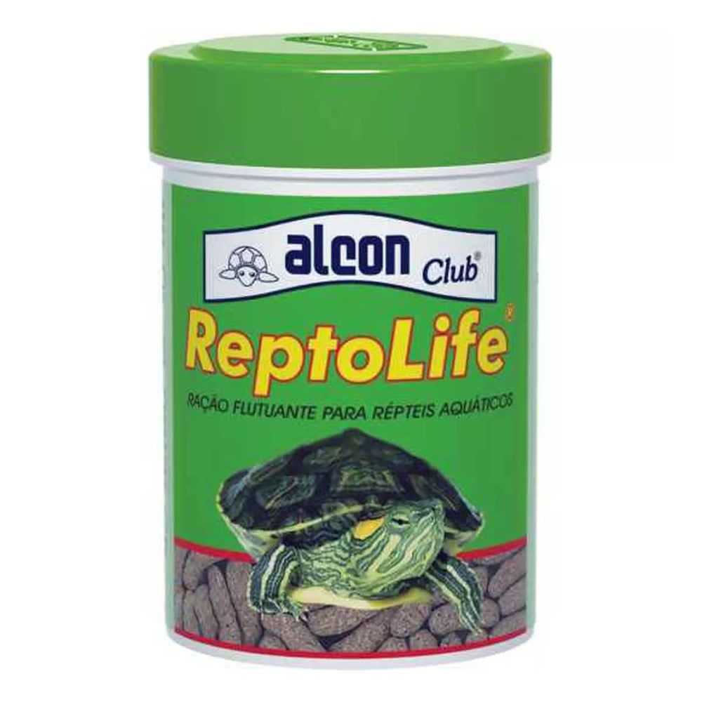 Alcon Reptolife