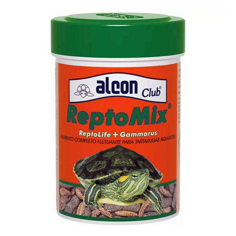 Alcon Reptomix