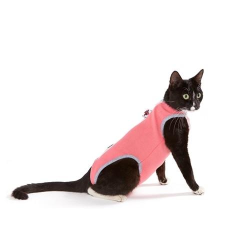 Roupa Pós-Cirúrgica Pet Med (Gatos)