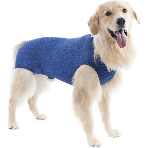 Roupa Pós-Cirúrgica Regular Dry Comfort Pet Med (Macho/Fêmea)