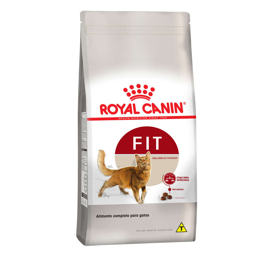 Royal Canin Gatos Fit