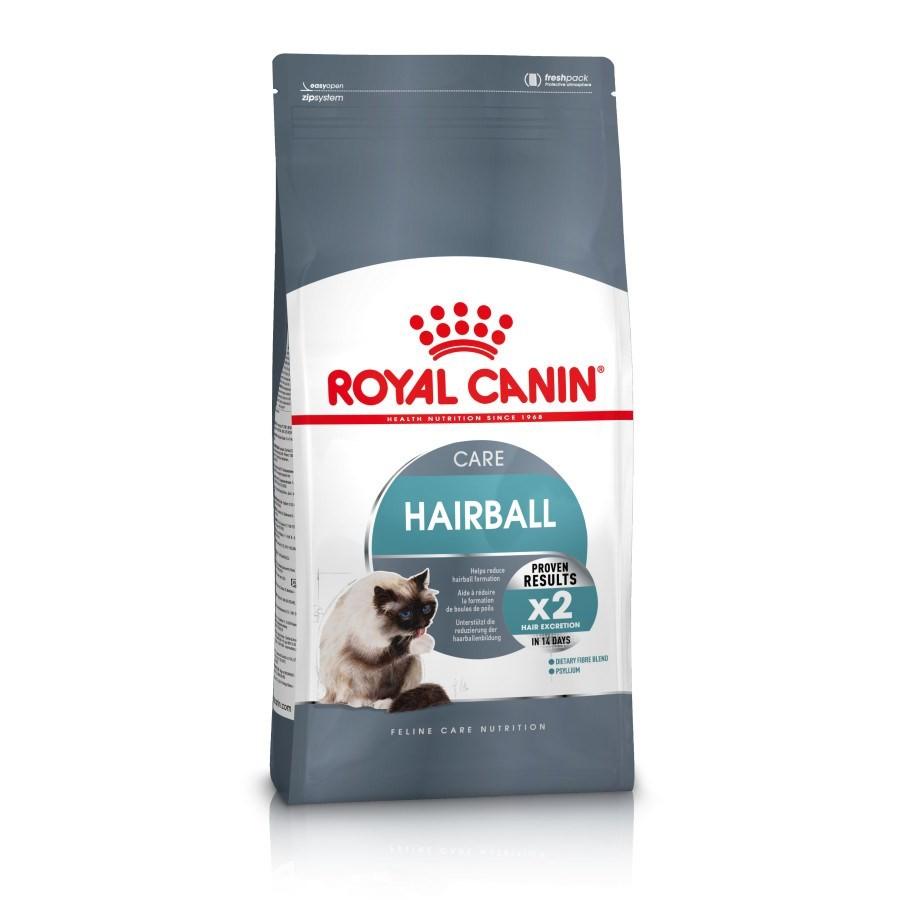 Royal Canin Gatos Intense Hairball