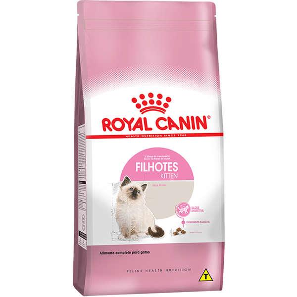 Royal Canin Gatos Kitten 10kg