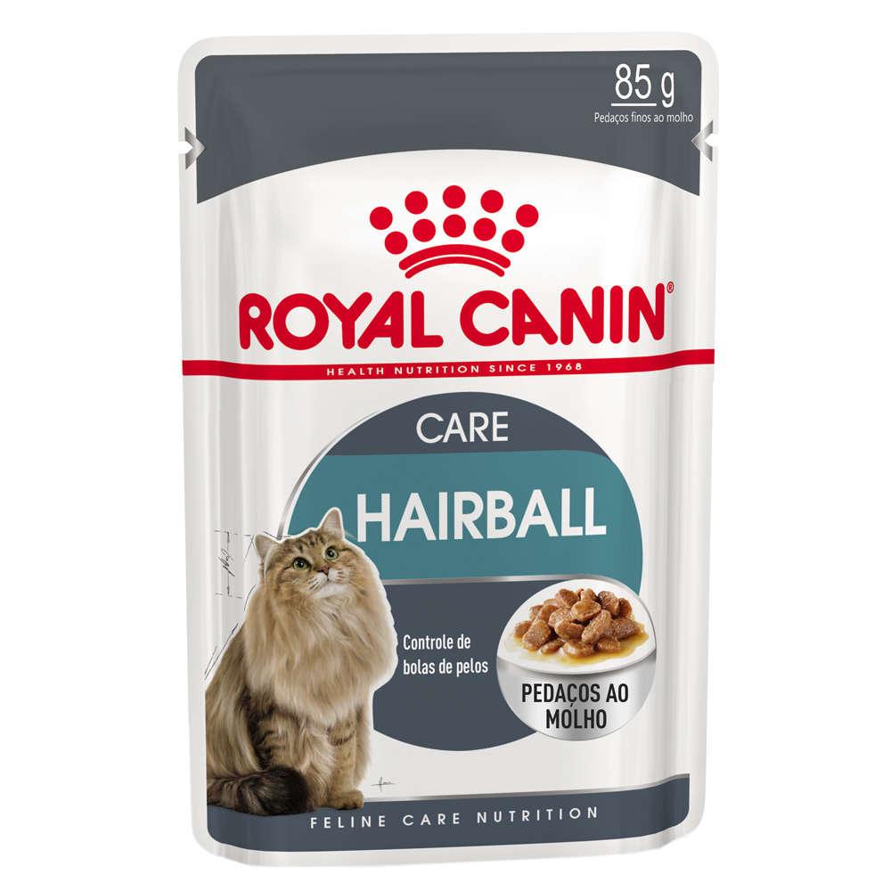 Royal Canin Sachê Hairball Care