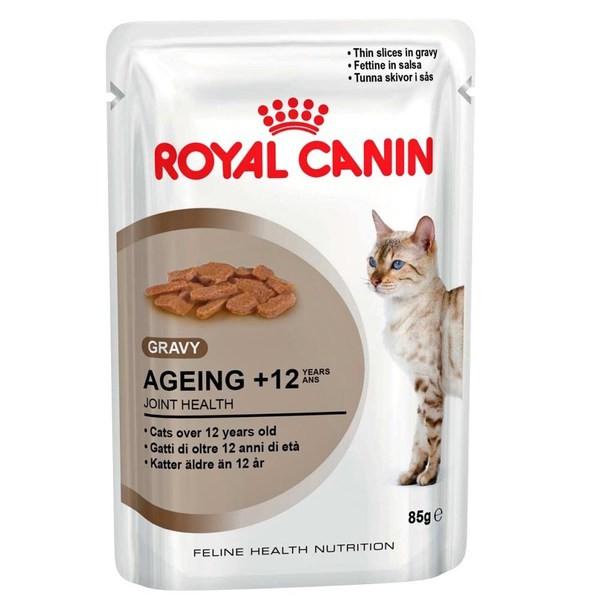 Royal Canin Feline Sachê Ageing +12