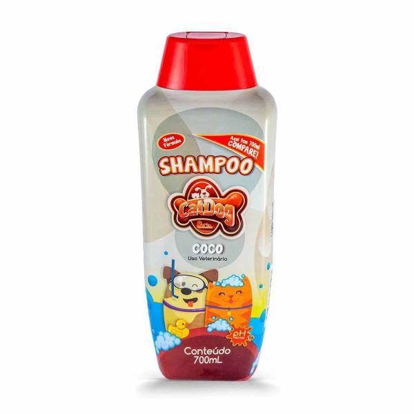 Shampoo Coco CatDog & Cia