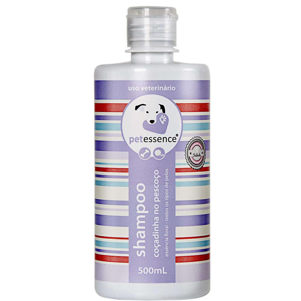 Shampoo Pet Essence Coçadinha no Pescoço