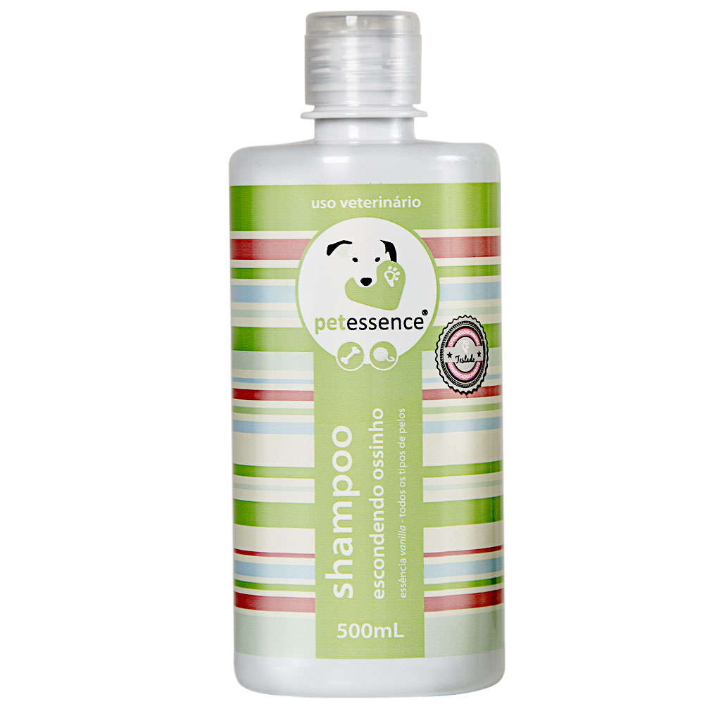 Shampoo Pet Essence Escondendo o Ossinho