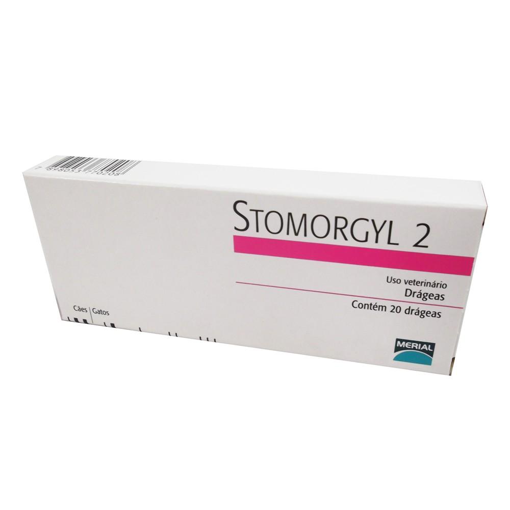 Stomorgyl