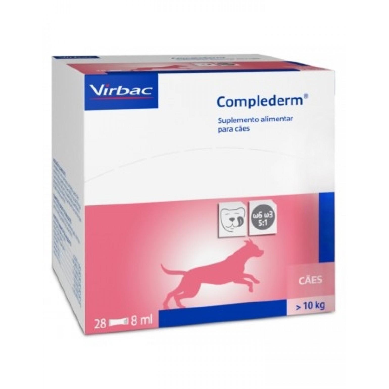 Suplemento Alimentar Complederm - 8ml