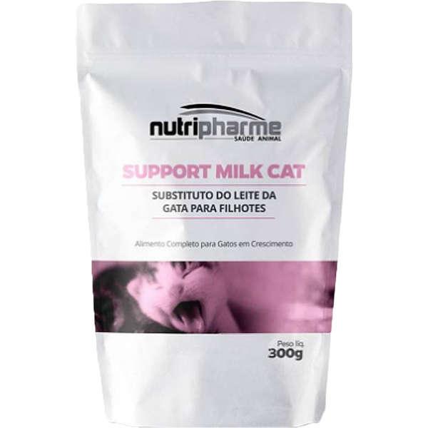 Support Milk Cat - 300g