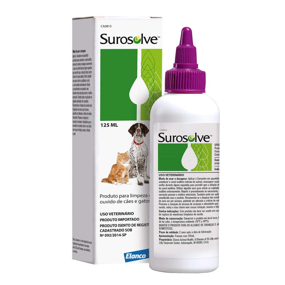 Surosolve - 125mL