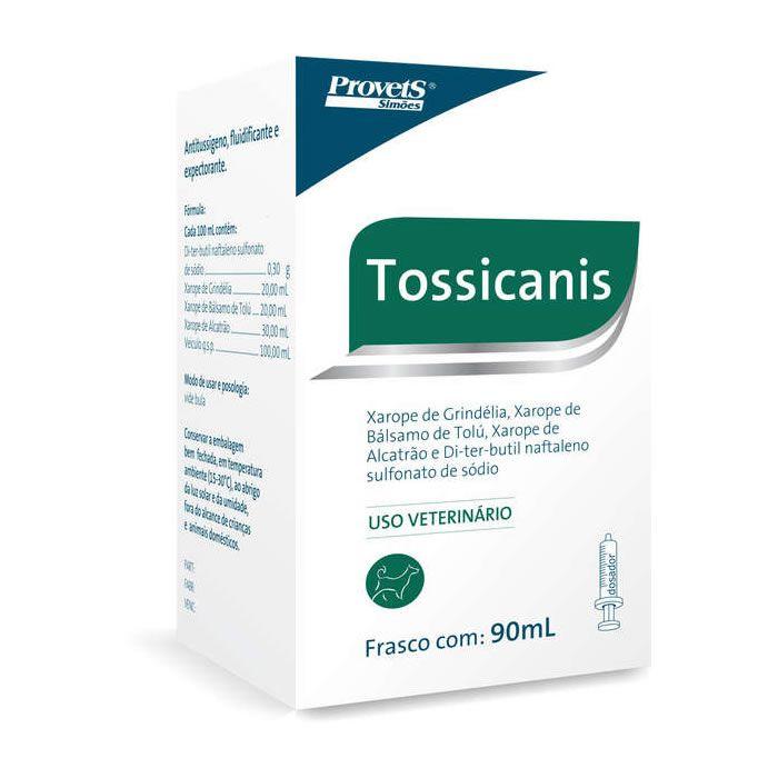 Tossicanis